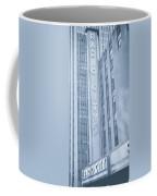 Radio City Cool Toned Coffee Mug