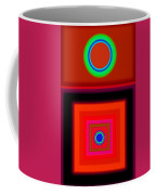 Radio Palladio Coffee Mug