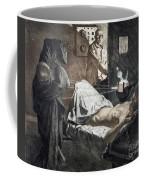 Radiologist, C1930 Coffee Mug