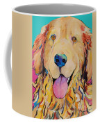 Radley Coffee Mug by Pat Saunders-White