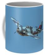 Raf Fm-2 Wildcat Coffee Mug