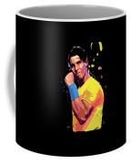 Rafael Nadal Coffee Mug
