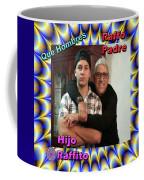 Raffo-raffito Coffee Mug