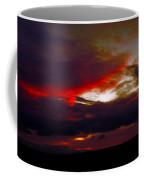 Rage - Sunset Coffee Mug