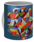 Rage Against The Box Coffee Mug