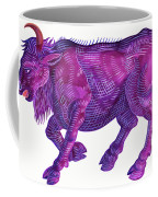 Raging Bull Taurus Coffee Mug
