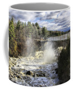 Raging Water Coffee Mug