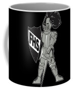 Raider Coffee Mug