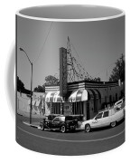 Raifords Disco Memphis A Bw Coffee Mug