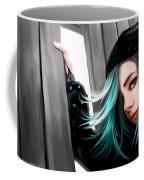 Rail Male Enhancement Coffee Mug