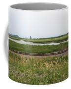 Rail Refuge Coffee Mug