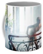 Railing #5055 Coffee Mug