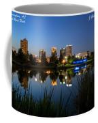 Railraod Park Bham, Al Coffee Mug