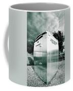 Railroad Box 86 Coffee Mug