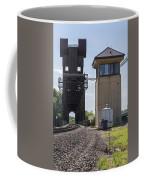 Railroad Lift Bridge2 A Coffee Mug