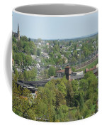 Railroad Coffee Mug