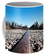 Railroad Trestle  Coffee Mug