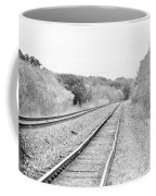Rails 004 Coffee Mug