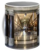 Railway Hall Coffee Mug