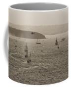 Rain And Wind Wont Stop Us Coffee Mug