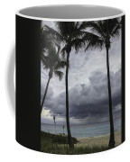 Rain Cloud Coffee Mug