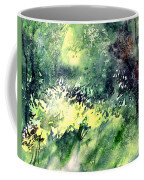 Rain Gloss Coffee Mug