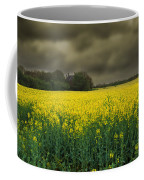 Rain Is On Its Way Coffee Mug