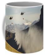 Rain Makers Coffee Mug