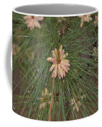 Rain N Flower Coffee Mug
