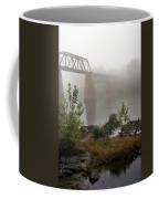 Rain N Fog Coffee Mug
