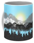 Rain On A Sunny Day Coffee Mug