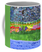 Rain Or Shine Coffee Mug