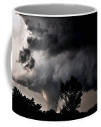 Rain Shaft 01 Coffee Mug