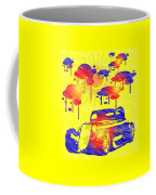 Rain Showers Coffee Mug