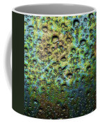 Rain Stains Coffee Mug