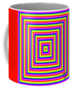 Rainbow #1 Coffee Mug