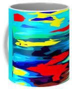 Rainbow 4 Coffee Mug