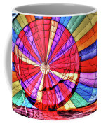 Rainbow Balloon Coffee Mug