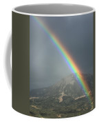 Rainbow Bright Coffee Mug