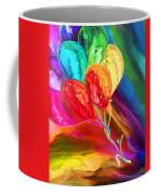 Rainbow Chaser Coffee Mug