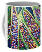 Rainbow Corn Coffee Mug