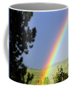 Rainbow Covenant Coffee Mug