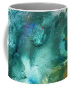 Rainbow Dreams Iv By Madart Coffee Mug