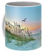 Rainbow Dune Coffee Mug