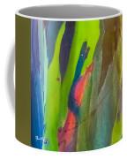 Rainbow Eucalyptus 7 Coffee Mug