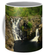 Rainbow Falls  2 Coffee Mug