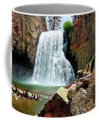 Rainbow Falls 4 Coffee Mug