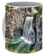 Rainbow Falls 5 Coffee Mug