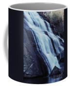 Rainbow Falls Coffee Mug
