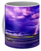 Rainbow Ferry Coffee Mug